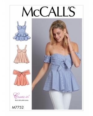 McCalls 7752