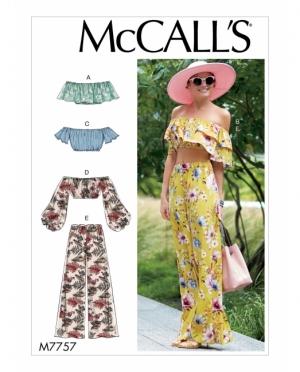 McCalls 7757
