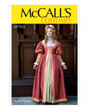 McCalls 7763