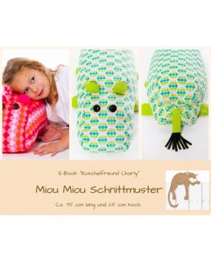 Miou Miou e-book Kuschelfreund Charly ..