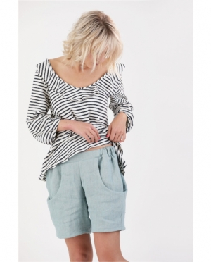 schnittchen Hose Shorts Anoush