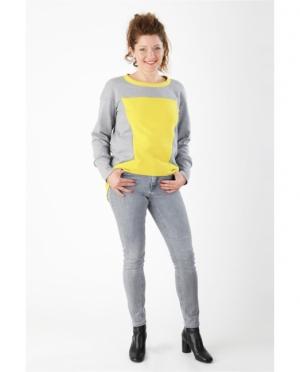schnittchen Sweatshirt Sue