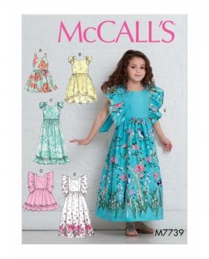 McCalls 7739