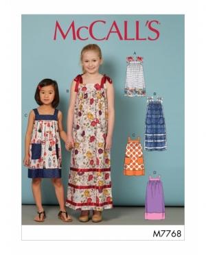 McCalls 7768