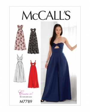McCalls 7789