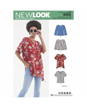 New Look 6555