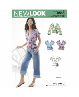New Look 6560