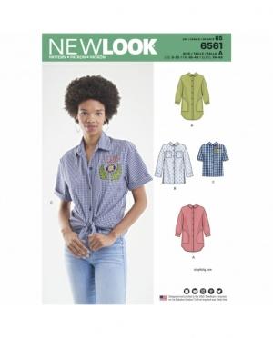 New Look 6561