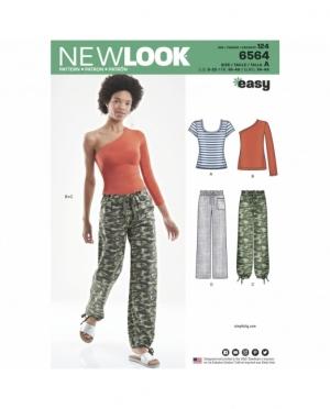 New Look 6564