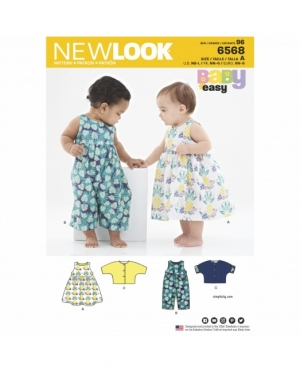 New Look 6568