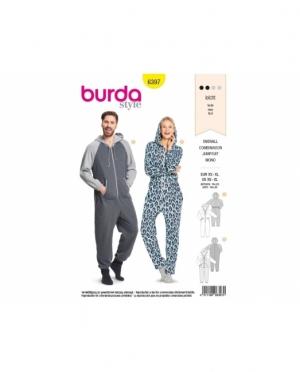 Burda 6397