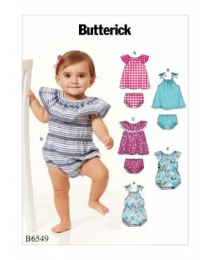 Butterick 6549