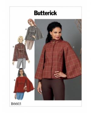 Butterick 6603