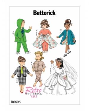 Butterick 6606