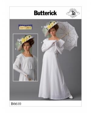 Butterick 6610