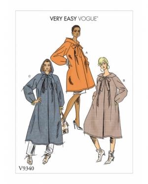 Vogue 9340