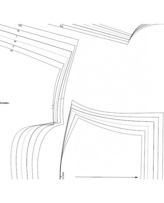 A4 und A0 Schnittmuster drucken plotten / Druckservice Grossformat ...