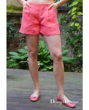 DongoDesign Shorts Marilyn