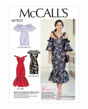 McCalls 7835