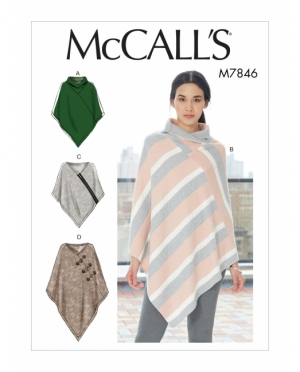 McCalls 7846