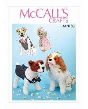 McCalls 7850