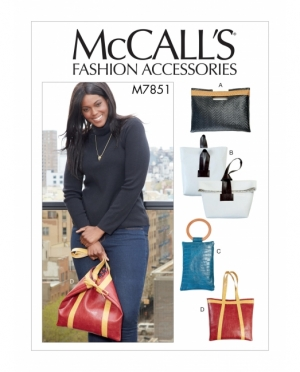 McCalls 7851