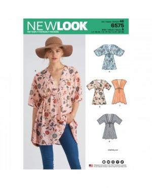 New Look 6575