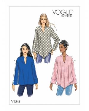 Vogue 9348