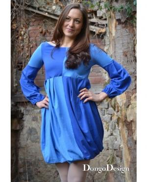 DongoDesign Kleid Mareike