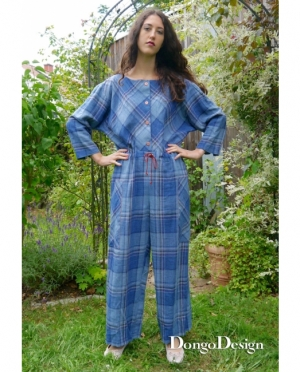DongoDesign Jumpsuit Overall Sylt