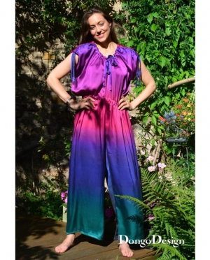 DongoDesign Jumpsuit Overall Kim