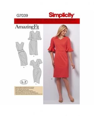 Simplicity 7039