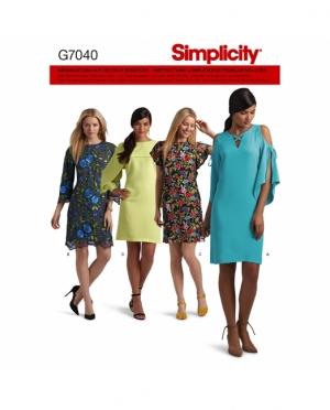 Simplicity 7040