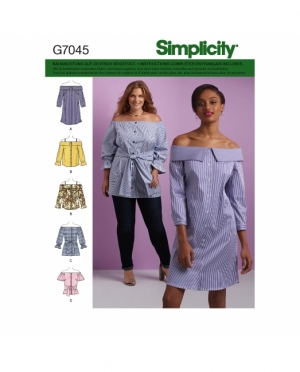 Simplicity 7045