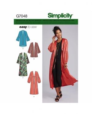 Simplicity 7048