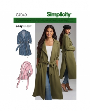 Simplicity 7049