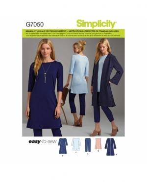 Simplicity 7050