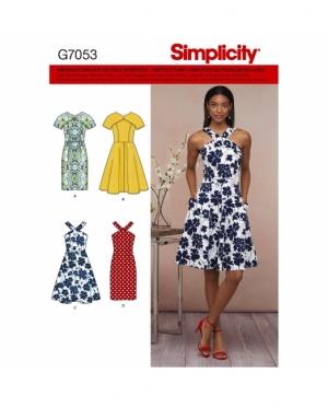 Simplicity 7053