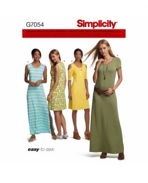 Simplicity 7054