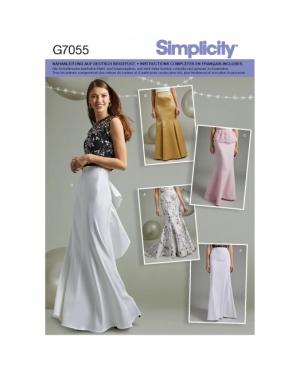Simplicity 7055