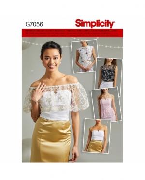 Simplicity 7056