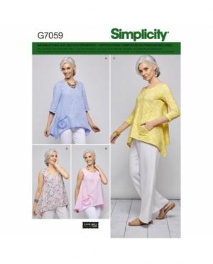 Simplicity 7059