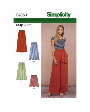 Simplicity 7060