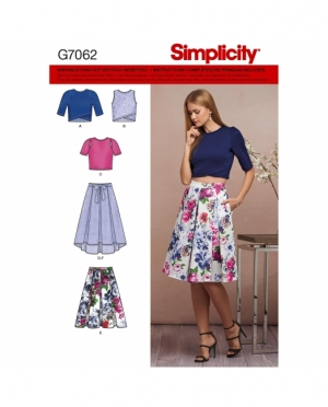Simplicity 7062