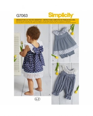 Simplicity 7063
