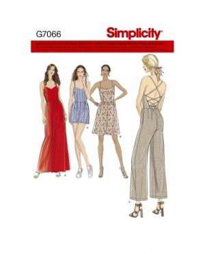 Simplicity 7066
