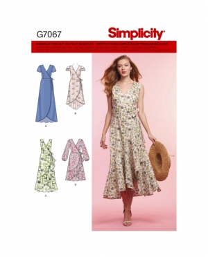 Simplicity 7067