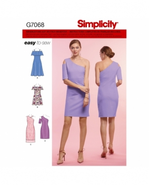 Simplicity 7068