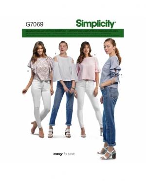 Simplicity 7069