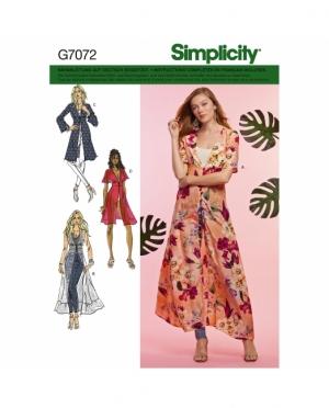 Simplicity 7072